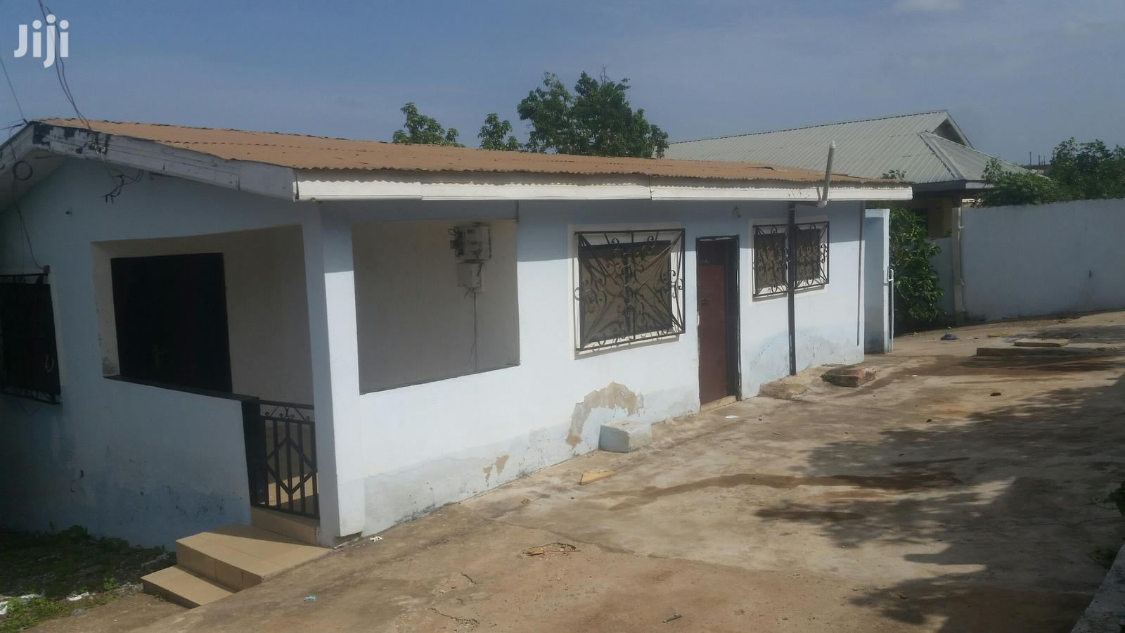 A Cool 2 Bedroom Self Contain at Ashongman Estate for Sale.   Houses & Apartments For Sale for sale in Ga East Municipal, Greater Accra, Ghana