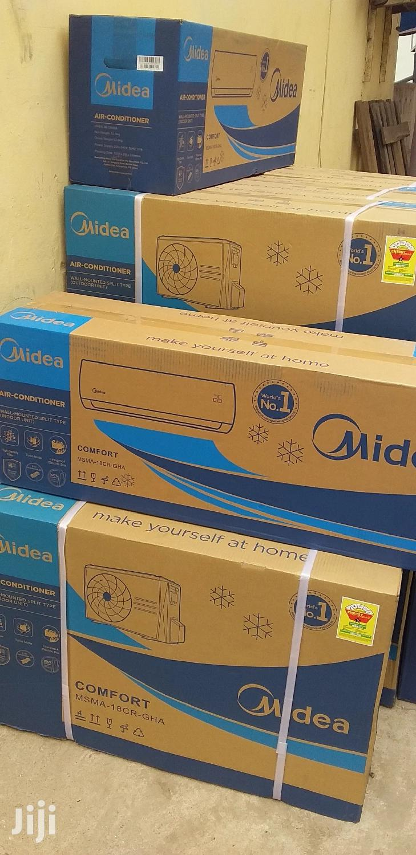 Access Midea 2.0hp Air Conditioner Split R22 Gas