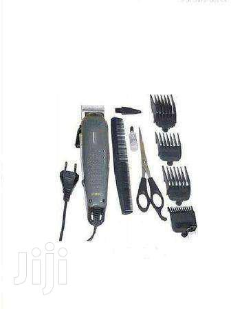 Nova Hair Clipper Set | Tools & Accessories for sale in Adenta Municipal, Greater Accra, Ghana