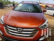 Hyundai Santa Fe 2016 Orange | Cars for sale in Greater Accra, Tema Metropolitan