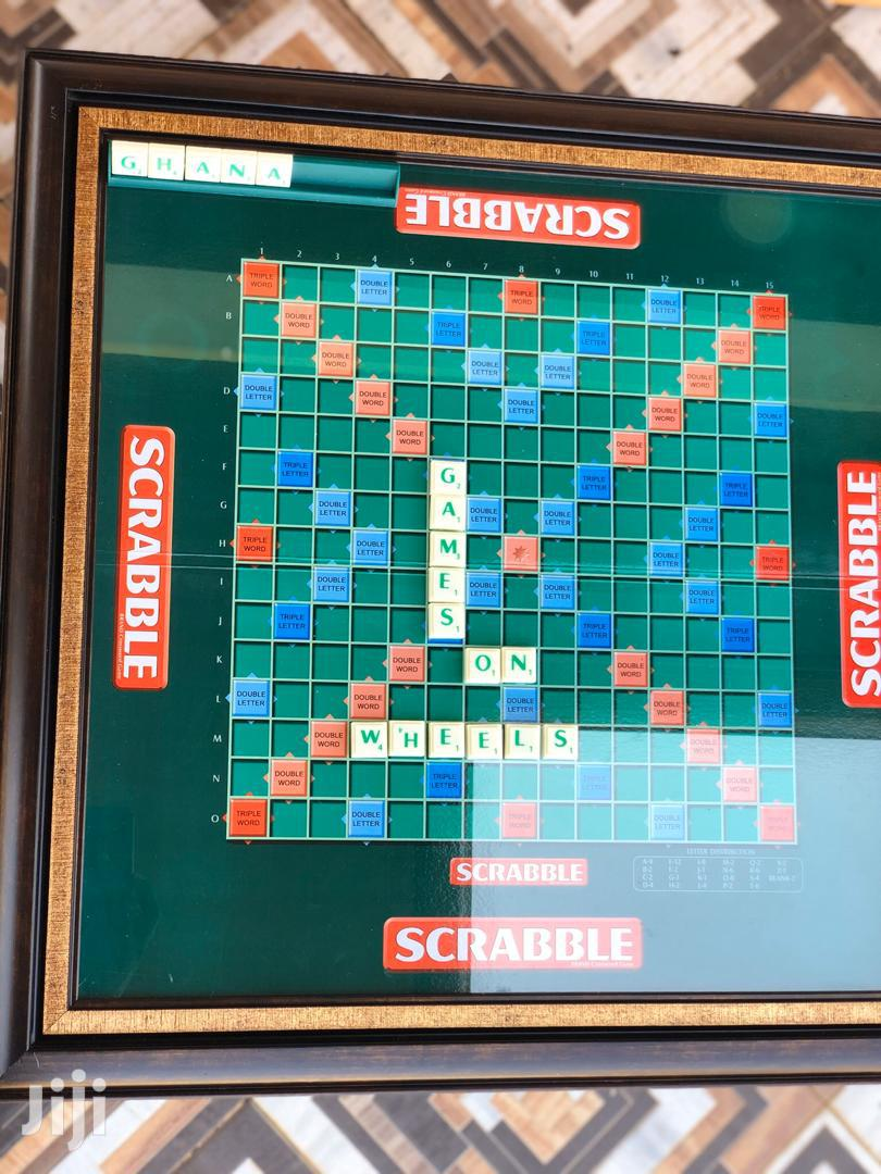 Scrabble For Sale