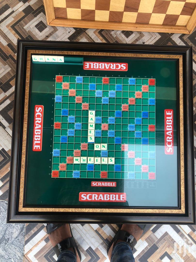 Scrabble For Sale | Books & Games for sale in Kwashieman, Greater Accra, Ghana