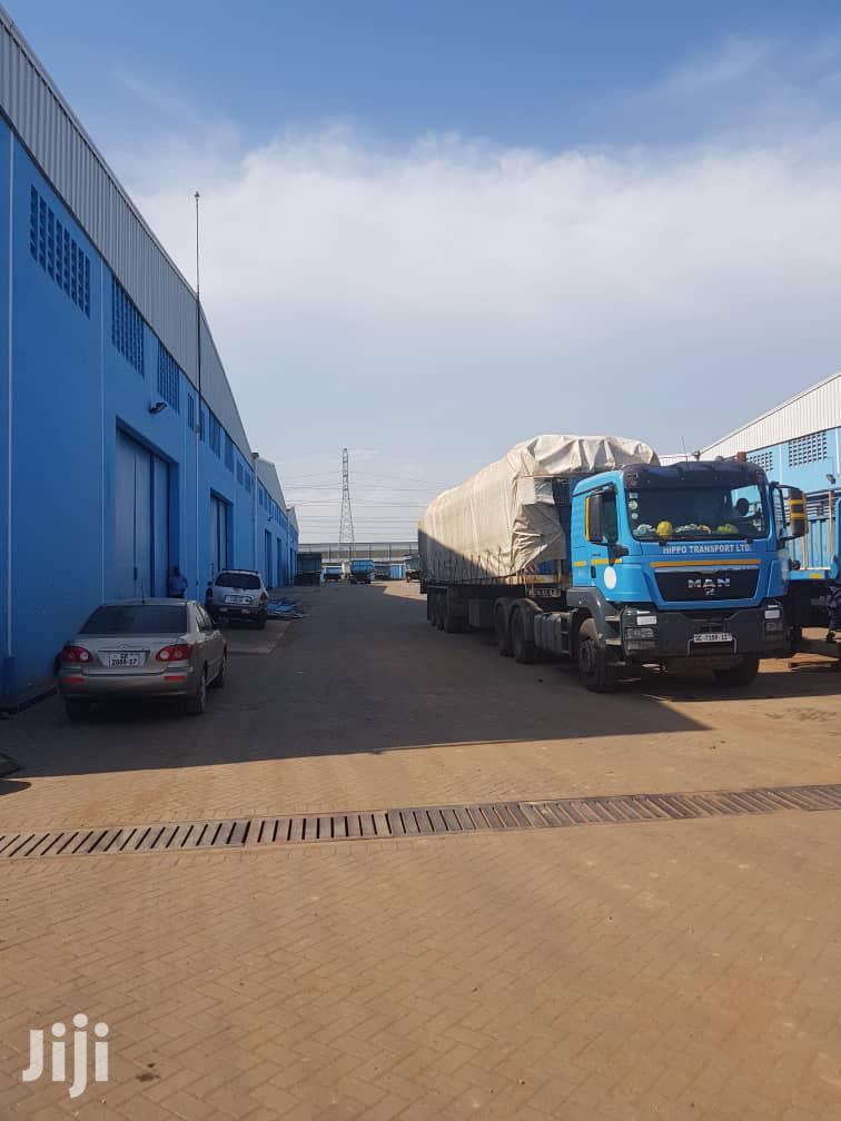 Warehouse for Sale | Commercial Property For Sale for sale in Tema Metropolitan, Greater Accra, Ghana