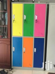 6in1 Metal Cabinet | Furniture for sale in Greater Accra, Adabraka