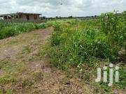 Two Plots With Structures Along Major Road for Sale | Land & Plots For Sale for sale in Central Region, Awutu-Senya