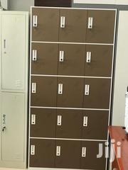 15 Doors Metal Cabinet   Furniture for sale in Greater Accra, Adabraka