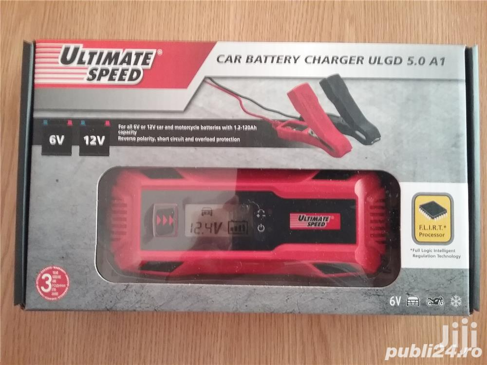 Car Battery Charger | Vehicle Parts & Accessories for sale in Kwashieman, Greater Accra, Ghana