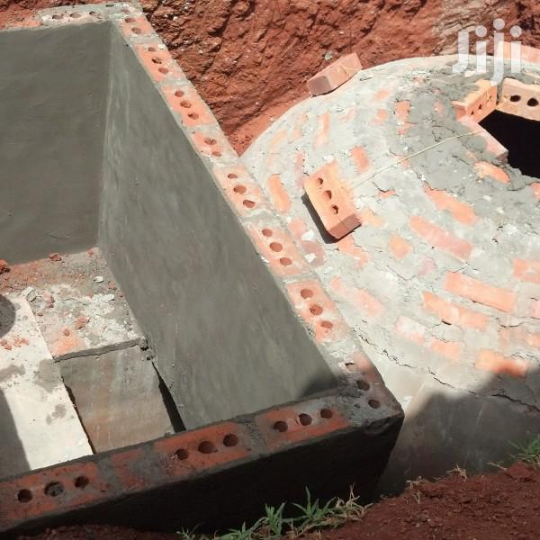 Archive: Biogas Construction