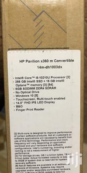 New Laptop HP Pavilion 14 8GB Intel Core i5 SSD 256GB | Laptops & Computers for sale in Greater Accra, Dzorwulu
