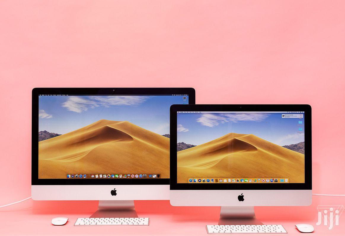 New Desktop Computer Apple iMac 8GB Intel Core i5 HDD 1T   Laptops & Computers for sale in Darkuman, Greater Accra, Ghana