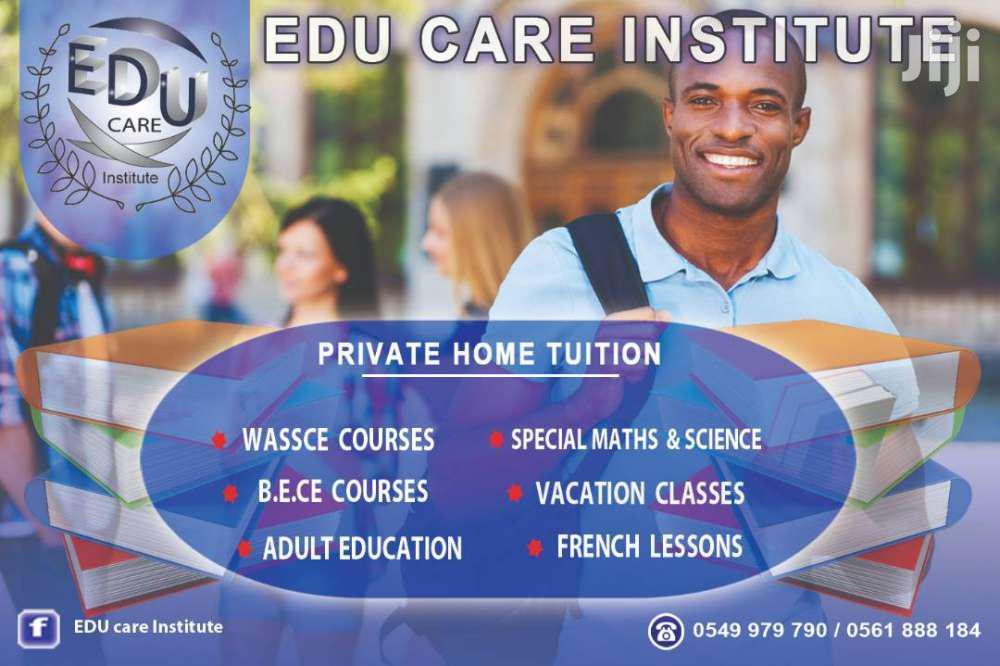 Home Tuition | Classes & Courses for sale in Agbogbloshie, Greater Accra, Ghana