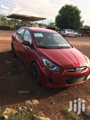 Hyundai Accent 2013 GLS Red | Cars for sale in Ashanti, Kumasi Metropolitan