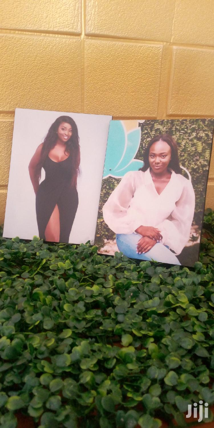 Photo Frame | Home Accessories for sale in Ga East Municipal, Greater Accra, Ghana