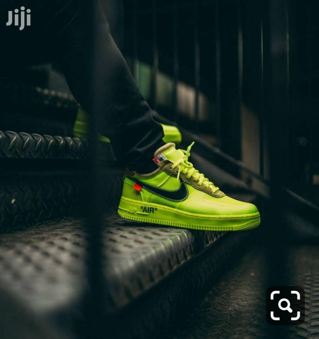 Quality Nike Air Force Low