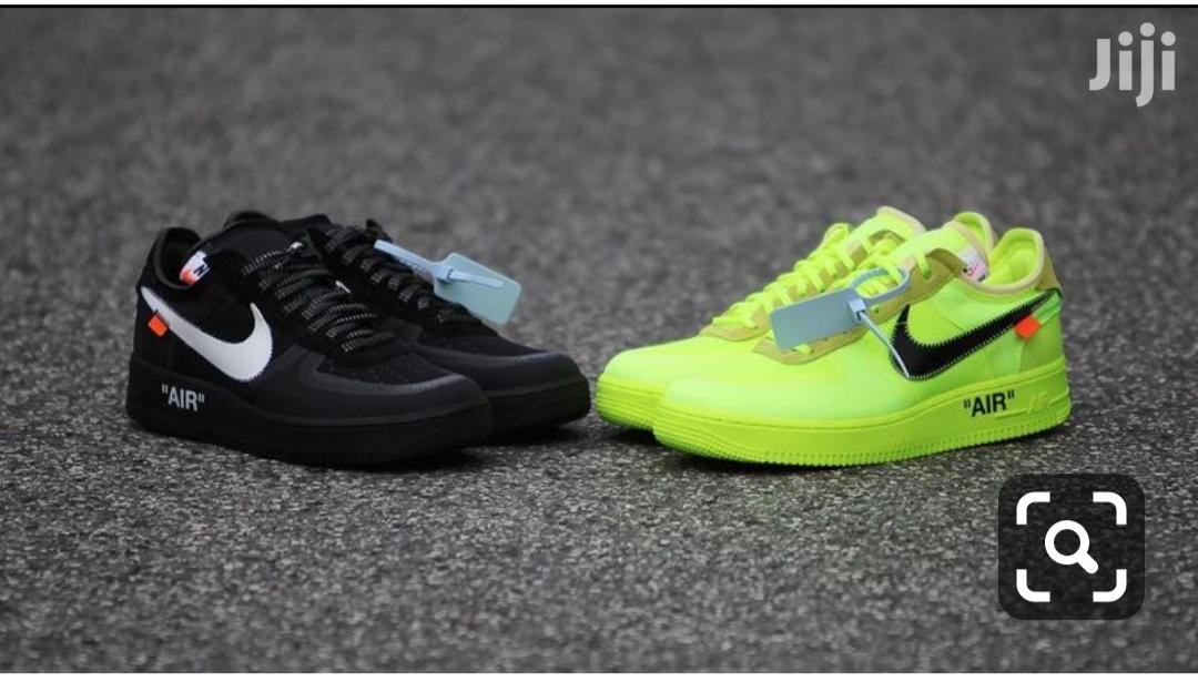 Quality Nike Air Force Low   Shoes for sale in North Kaneshie, Greater Accra, Ghana