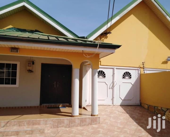 3 Bedroom House For Sale At Spintex Community 16.