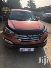 Hyundai Santa Fe 2015 Orange | Cars for sale in Greater Accra, Kokomlemle