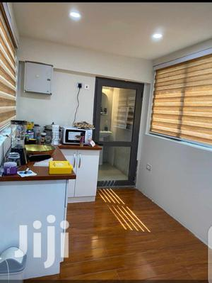Classy Executive Zebra Blinds Installation Free | Building & Trades Services for sale in Greater Accra, Accra Metropolitan