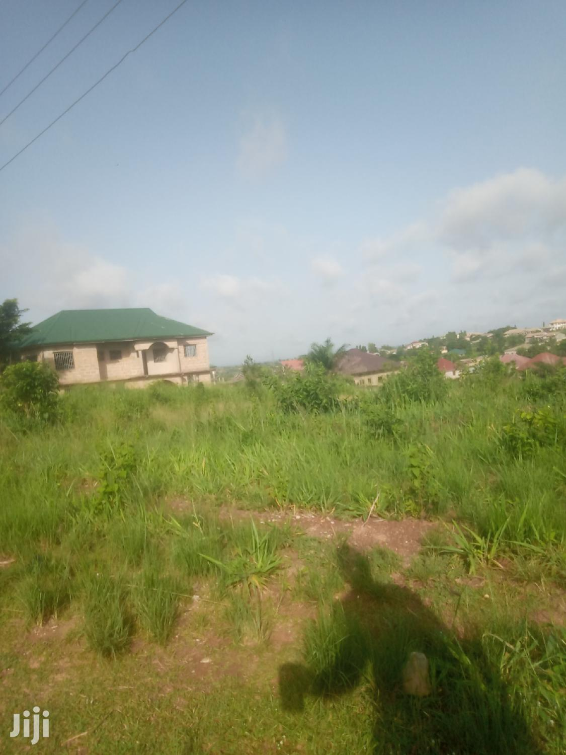 Archive: Plot of Land for Sale