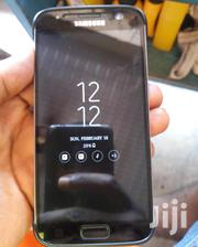 New Samsung Galaxy S7 32 GB Black | Mobile Phones for sale in Eastern Region, Kwahu South