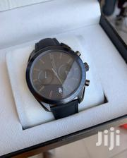 All Black Omega Watch | Watches for sale in Greater Accra, Adenta Municipal