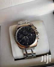 Silver Tissot Watch   Watches for sale in Greater Accra, Adenta Municipal