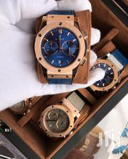 Blue Hublot Watch | Watches for sale in Greater Accra, Adenta Municipal