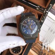 Blue and Black Hublot | Watches for sale in Greater Accra, Adenta Municipal