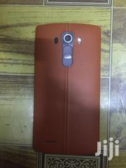 New LG G4 32 GB Gold   Mobile Phones for sale in Greater Accra, Ledzokuku-Krowor