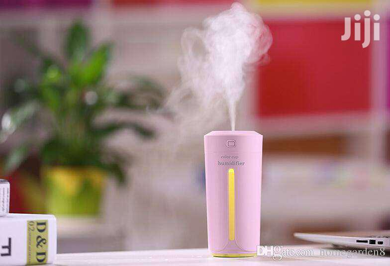 Car Humidifier | Vehicle Parts & Accessories for sale in Adenta Municipal, Greater Accra, Ghana