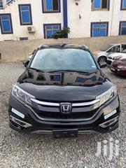 Honda CR-V 2016 Black | Cars for sale in Greater Accra, Achimota