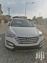 Hyundai Santa Fe 2014 White | Cars for sale in Central Region, Awutu-Senya
