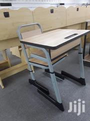Adjustable Students Table and Chair | Furniture for sale in Greater Accra, Achimota