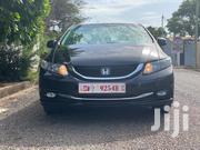 Honda Civic 2013 Sedan LX Black | Cars for sale in Greater Accra, Dansoman
