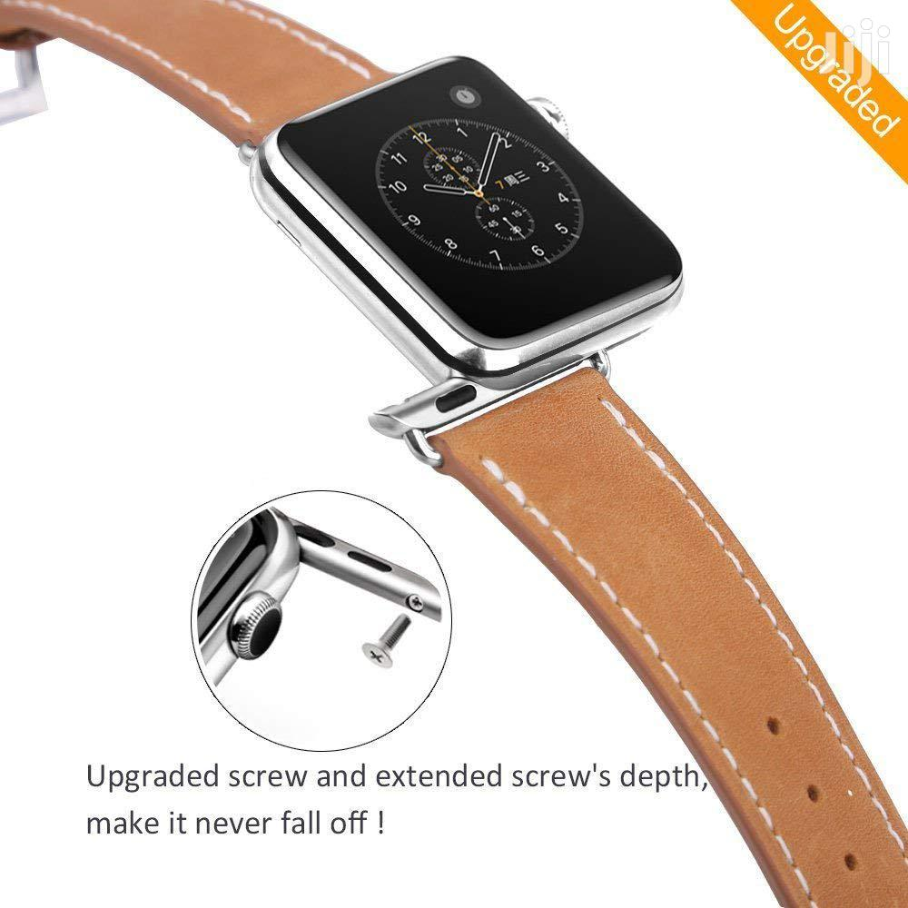 Apple Watch Strap Band 38mm // 40mm For All Series | Smart Watches & Trackers for sale in Akweteyman, Greater Accra, Ghana