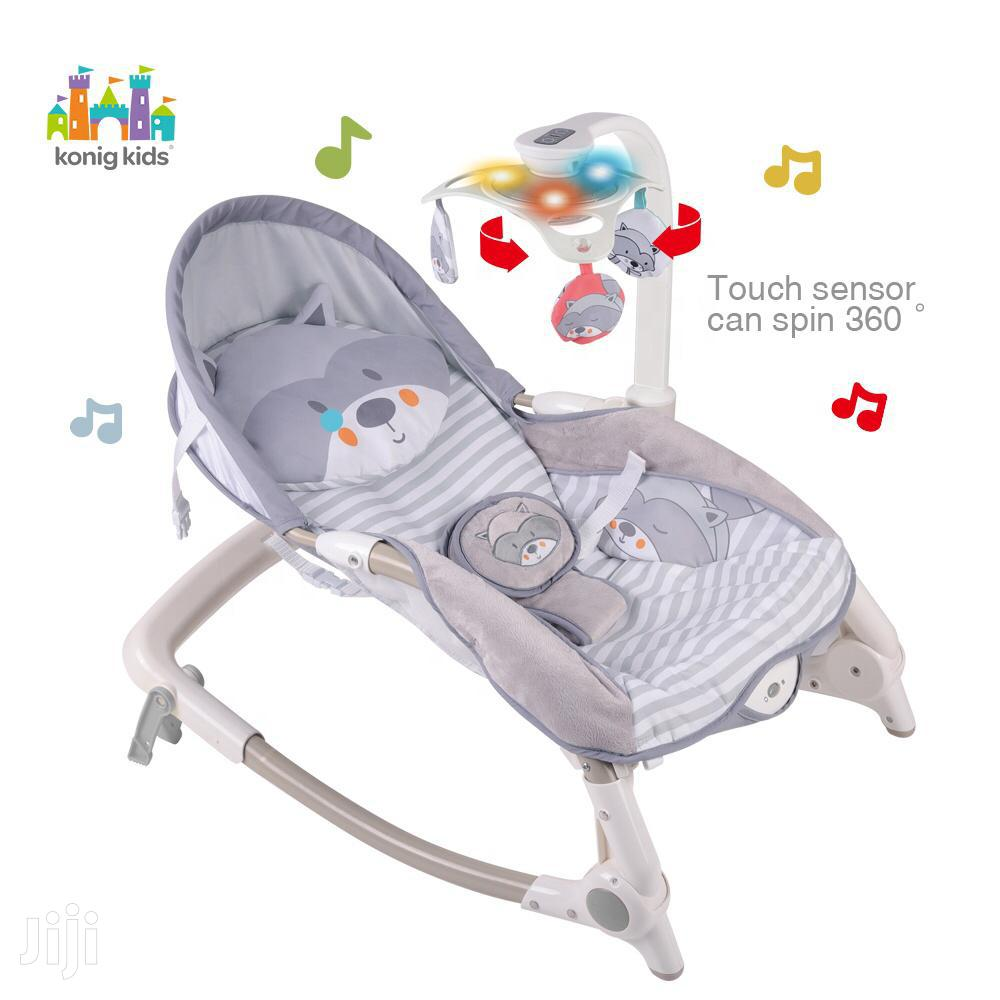 Baby Portable Rocker