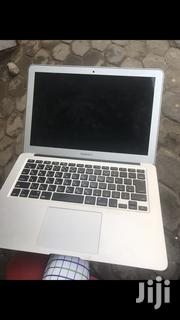 Laptop Apple MacBook Air 4GB Intel Core I5 SSD 128GB | Laptops & Computers for sale in Greater Accra, Kokomlemle