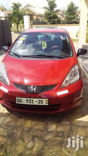 Honda Fit 2013 EV Red | Cars for sale in Greater Accra, Achimota