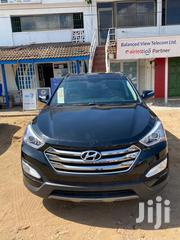 Hyundai Santa Fe 2013 Black | Cars for sale in Greater Accra, Tesano