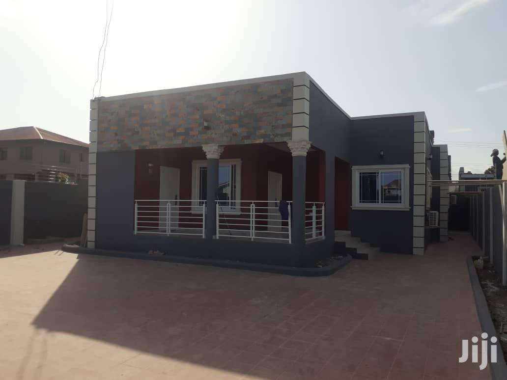 Executive 3 Bedroom House For Sale