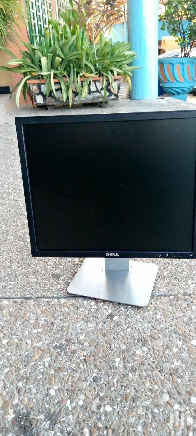 Dell Monitor 19 Inches | Computer Monitors for sale in Achimota, Greater Accra, Ghana