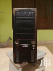 Desktop Computer 4GB Intel Core 2 Quad HDD 750GB | Laptops & Computers for sale in Greater Accra, Adenta Municipal