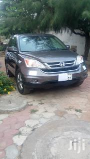 Honda CR-V 2010 Gray | Cars for sale in Greater Accra, Darkuman