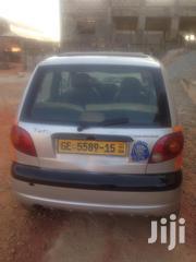 Daewoo Matiz 2003 1.0 Silver | Cars for sale in Central Region, Agona West Municipal