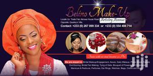 Makeup Artist | Health & Beauty Services for sale in Labadi, La Wireless