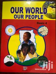 Our World Our People | Stationery for sale in Greater Accra, Kotobabi