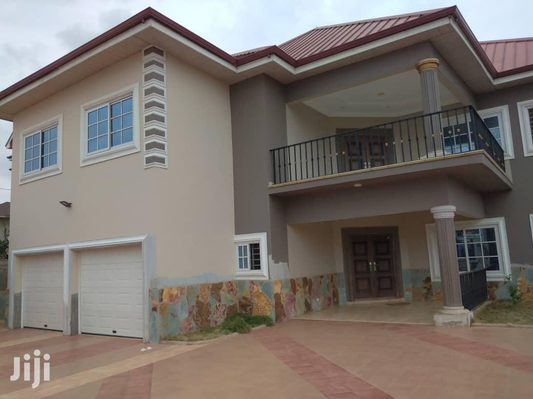 Newly Built Superb 5 Bedroom Duplex for Rent at West Trasacco