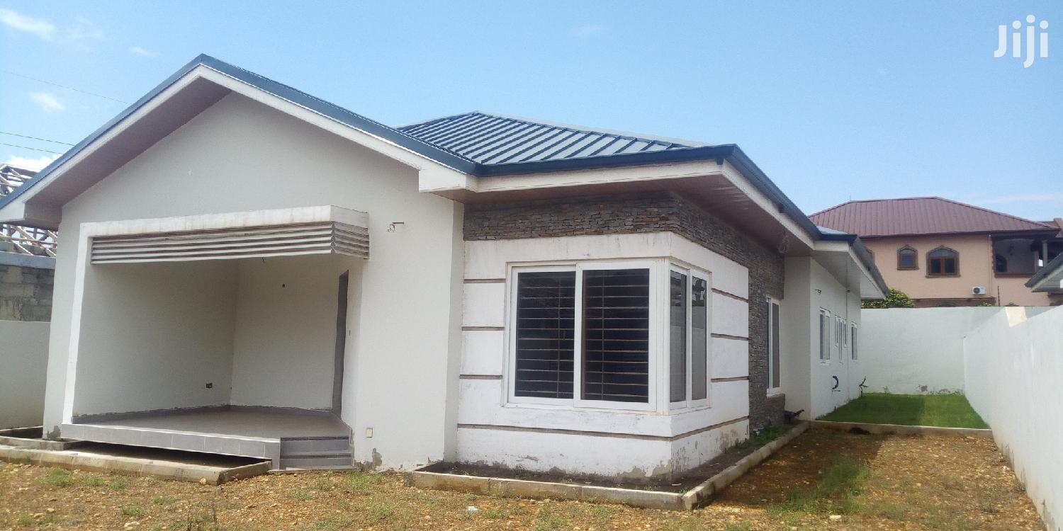 3 Bedroom Townhouse at East Legon Hills
