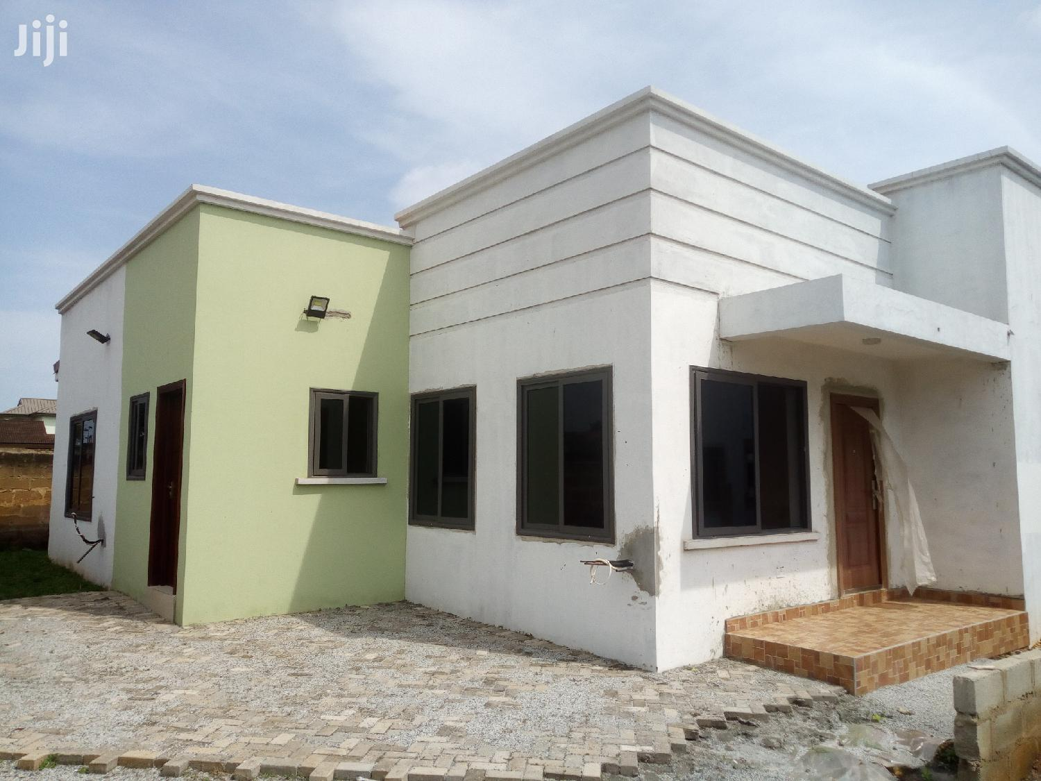 3 Bedroom Townhouse At Adenta For Sale