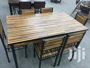 Wooden Dining Table   Furniture for sale in Greater Accra, Ashaiman Municipal